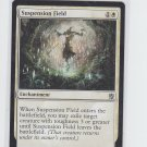 Suspension Field Uncommon 2014 Magic The Gathering Khans of Tarkir 025/269 x1