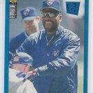 Joe Carter Trading Card 1995 UD Collector's Choice SE #54 Blue Jays *ABC *BILL