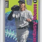 Randy Johnson Silver Signature SP 1995 UD Collector's Choice SE #250 *BILL