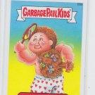 Wade Braid Trading Card Single 2014 Topps Garbage Pail Kids Series 2 #109b