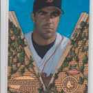 Steve Lomarsney RC Trading Card 2000 Pacific Invincible #24 Red Sox *BILL