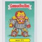 Rust Ty Trading Card Single 2014 Topps Garbage Pail Kids Series 2 #128b