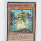 Spritual Beast Rampengu 1st Edition YuGiOh SECE-EN029 x1 Common
