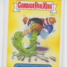 Projectile Giles Trading Card Single 2014 Topps Garbage Pail Kids #81b