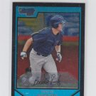 Brandon Roberts 1st Prospect Baseball Trading Card 2007 Bowman Chrome #BC37 Reds