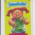 Pottery Peggy 2013 Topps Garbage Pail Kids Series 3 Trading Card #143a