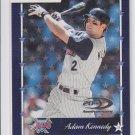 Adam Kennedy Trading Card Single 2001 Donruss #108 Angels *BILL