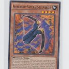 Superheavy Samurai Swordpiercer 1st Edition YuGiOh SECE-EN009 x1 Common