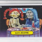 Bony Joanie 2013 Topps Garbage Pail Kids Series 3 Trading Card #176a