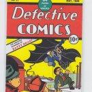 Defective Comics Trading Card Single 2014 Topps Garbage Pail Kids Series 2 #4
