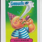 Party Paulie 2013 Topps Garbage Pail Kids Series 3 Trading Card #185a