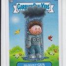 Gloomy Gus 2013 Topps Garbage Pail Kids Series 3 Trading Card #133a