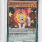Performapal Fire Mufflerlion 1st Edition YuGiOh SECE-EN001 x1 Common
