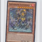 Infernoid Attondel 1st Edition YuGiOh SECE-EN018 x1 Common