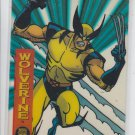 Wolverine Suspended Animation Insert 1994 Marvel Universe #10 QTY *ED