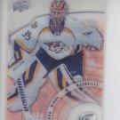 Pekka Rinne Goalies Insert 2014-15 Upper Deck Ice #68 Predators