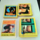 Star Trek IV The Voyage Home Trading Card Set 1987 No Dupes NMMT *ED