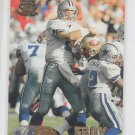 Troy Aikman Trading Card Single 1997 Pacific Crown Collection #97 Cowboys