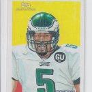 Donovan McNabb 2009 Topps National Chicle #65 Eagles