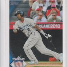 Hanley Ramirez Trading Card 2010 Topps Update Series #US-150 Dodgers Red Sox