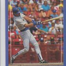 Robin Yount Trading Card Single 1988 Score #160 Brewers
