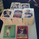 1988 Fleer Baseball Complete Set of 660 No Dupes!  + World Series All Star Sets