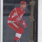 Steve Yzerman Shining Stars Legend 2014-15 Upper Deck #SS42 Red Wings
