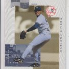 Mariano Rivera Trading Card Single 1999 Upper Deck #240 Yankees