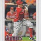 Peter Bourjos RC Trading Card 2010 Topps Update Series #US-146 Angels