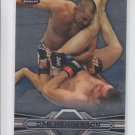 Dan Henderson Trading Card Single 2013 Topps UFC Finest #6