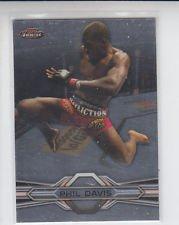Phil Davis Trading Card Single 2013 Topps UFC Finest #54