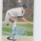 Kerry Wood Trading Card Single 1999 Fleer Ultra #31 Cubs