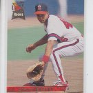 Damion Easley Trading Card Single 1993 Fleer Ultra #161 Angels