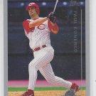 Paul Konerko Trading Card Single 1999 Topps Opening Day #16 Reds