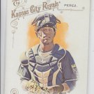 Salvador Perez Trading Card Single 2014 Topps Allen & Ginter #282 Royals