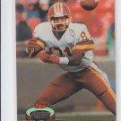 Art Monk Trading Card Single 1993 Stadium Club #244 Redskins