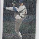 Trevor Hoffman Trading Card Single 1999 Skybox Metal Universe #30 Padres