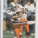Carlos Huerta RC Trading Card Single 1993 Stadium Club #434 Chargers