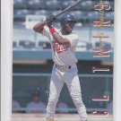 Torii Hunter RC Trading Card Single 1994 Classic/Best Gold #82 Twins