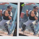 Jason Kendall Trading Card Single 1993 Classic/Best Gold #185 Pirates