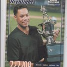 Roberto Alomar Trading Card Single 1999 Fleer Sports Illlustrated #22 Indians
