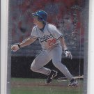 Adrian Beltre Trading Card Single 1999 Topps Chrome #369 Dodgers