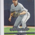 Paul Konerko Trading Card Single 2006 Fleer Ultra #170 White Sox