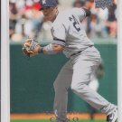 Robinson Cano Trading Card Single 2008 Upper Deck #589 Yankees