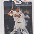 Moises Alou Trading Card Single 2008 Topps #212 Mets