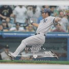 Johnny Damon Trading Card Single 2008 Upper Deck First Edition #205 Yankees