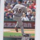 Rick Porcello Trading Card Single 2010 Upper Deck #206 Tigers