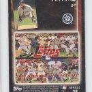 Ichiro Suzuki Trading Card Single 2007 Topps Opening Day Puzzle #28 Mariners