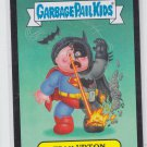 Team Upton Black SP 2014 Topps Garbage Pail Kids Series 2#131a