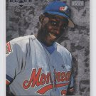 Vladimir Guerrero Mystery Numbers 2000 Black Diamond #M21 Expos 1961/2100 *BILL